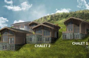 Rocher K Chalet Development