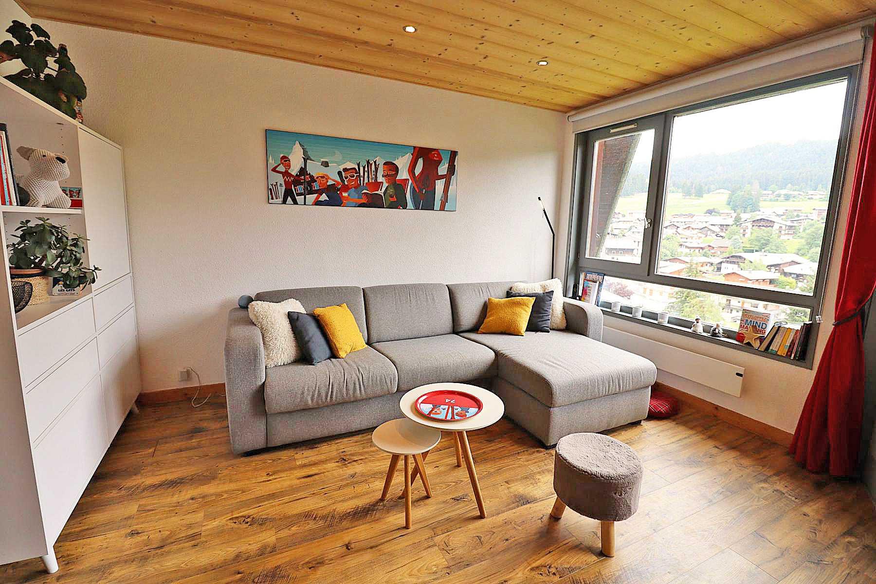 Duplex Clos Appt 821 Lounge