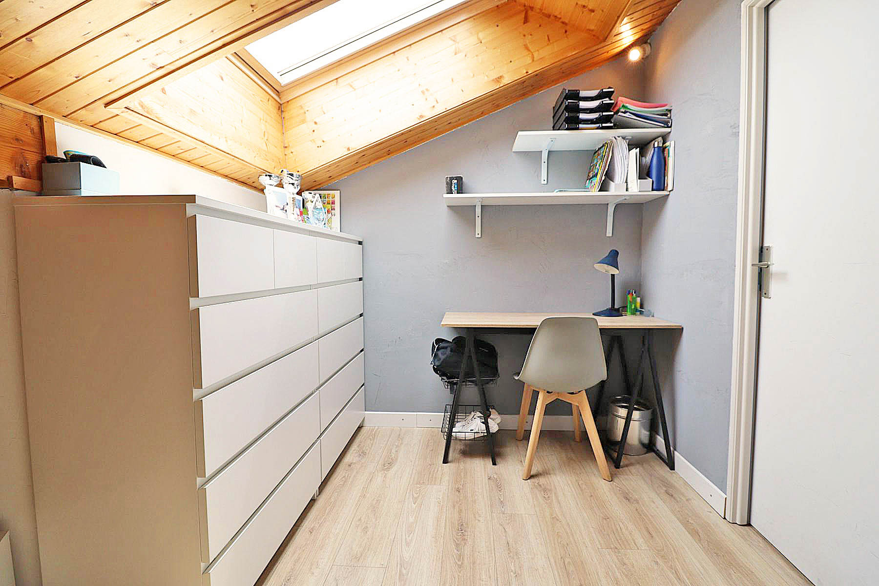 Duplex Clos Appt 821 Office
