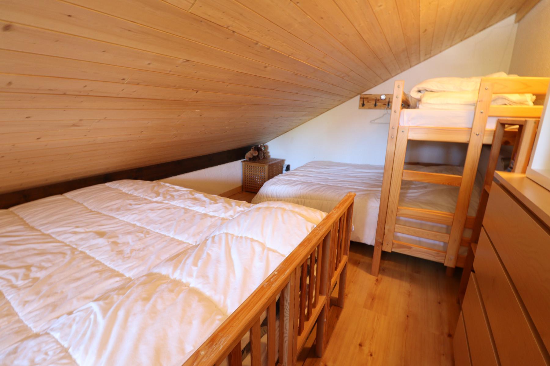 Pameo 4 Mezzanine Bedroom