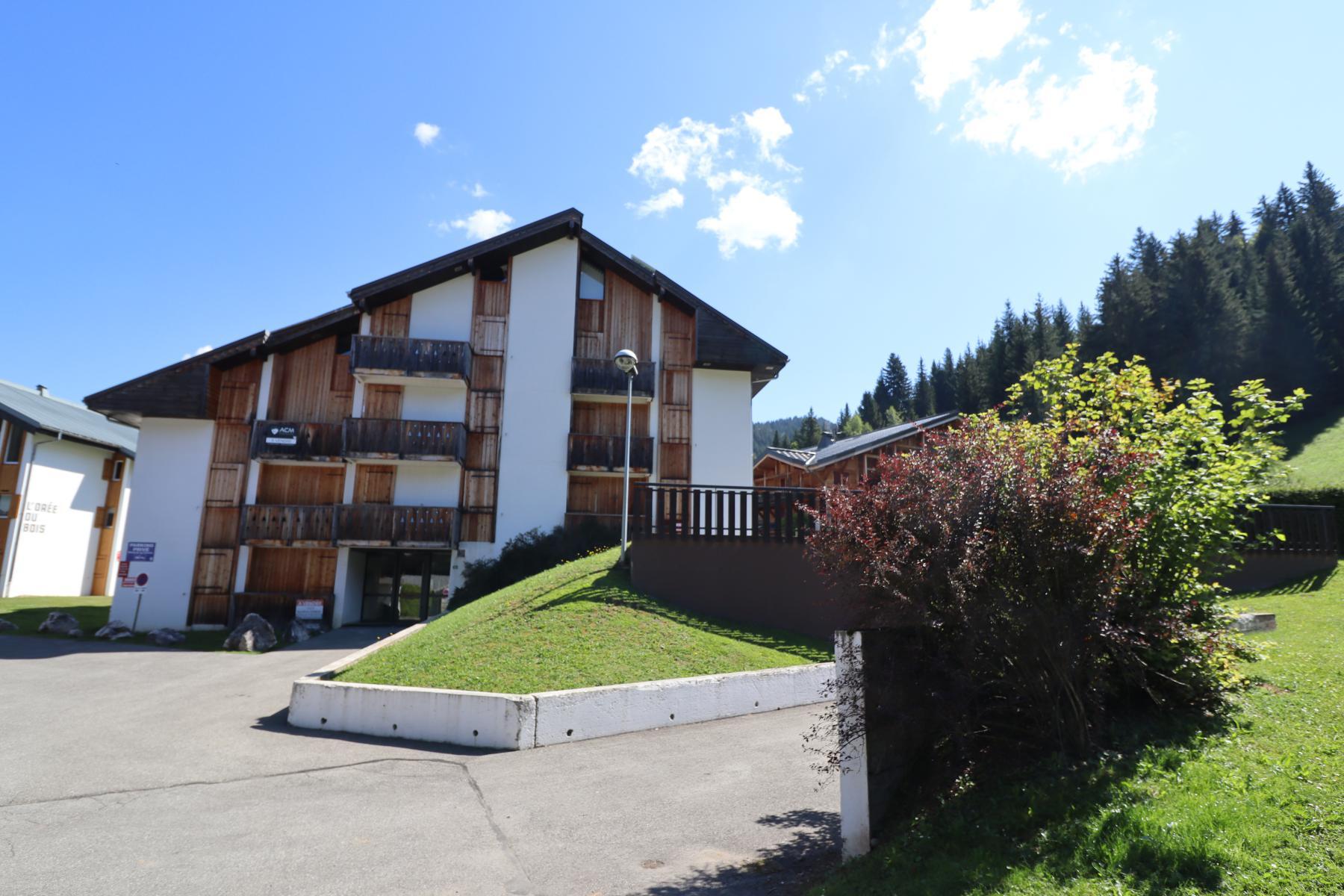 Pameo 4 Residence