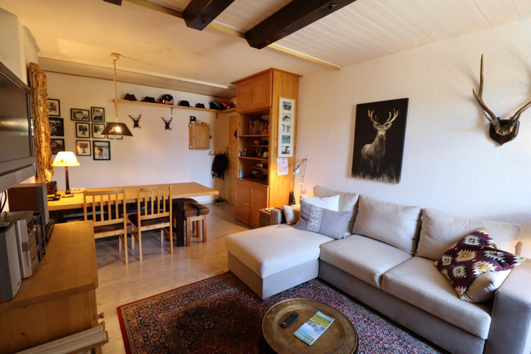 Pameo 4 Lounge