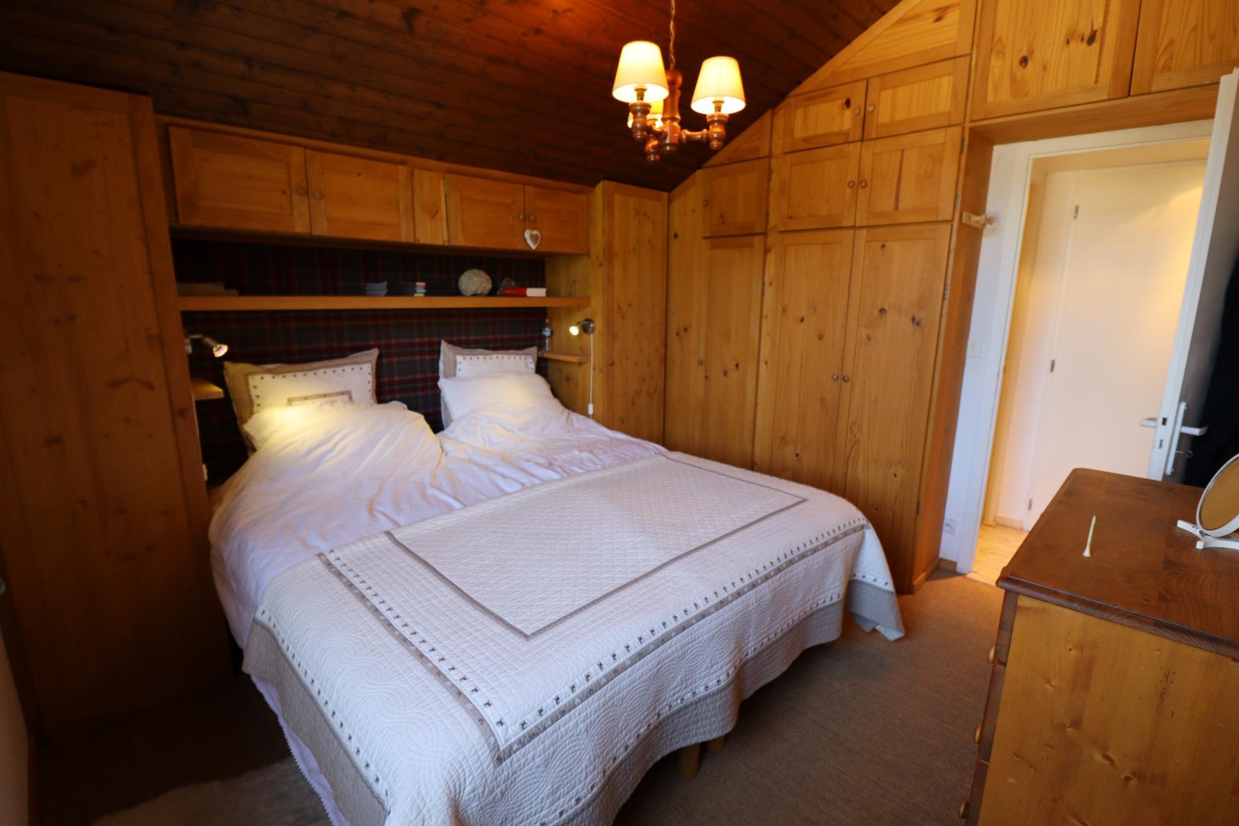 Pameo 4 Double Bedroom