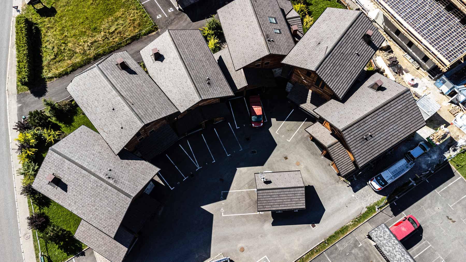 Kterra 1 Aerial Photo