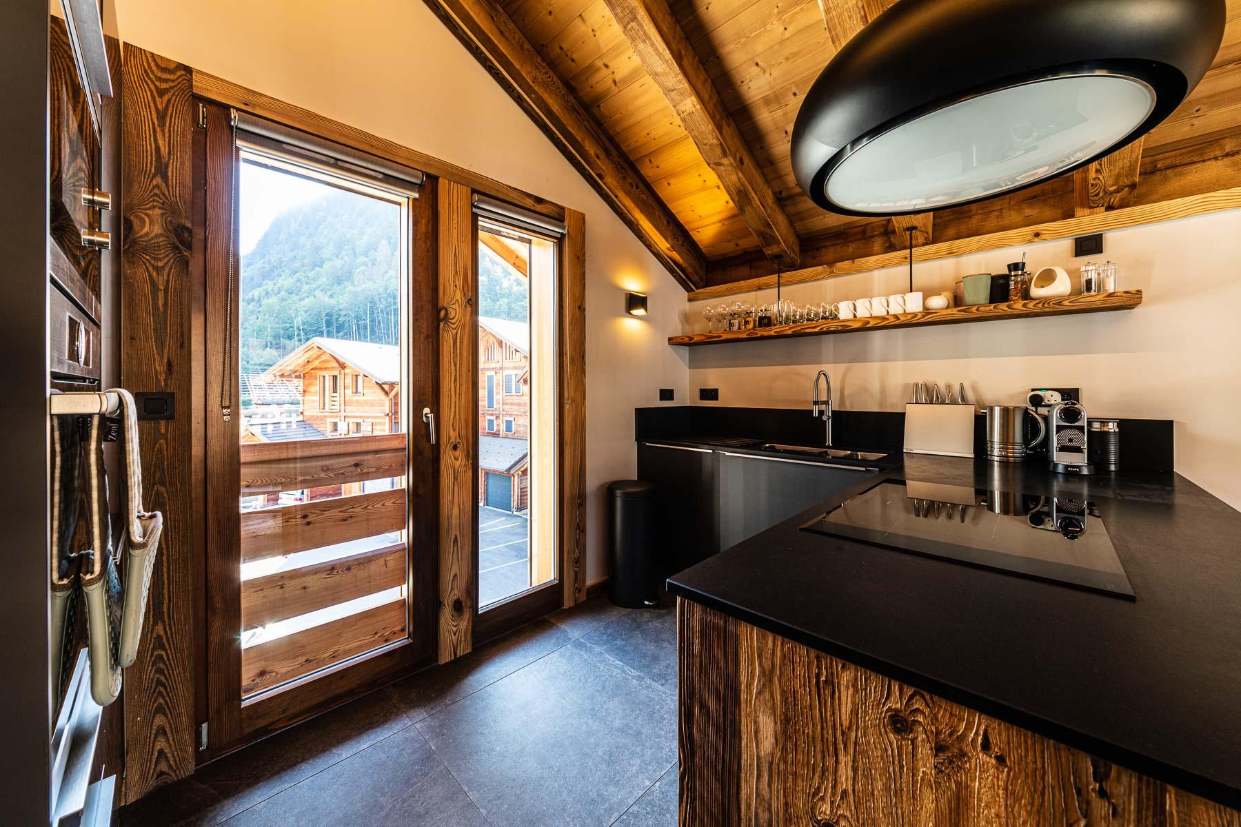 Kterra 1 Kitchen