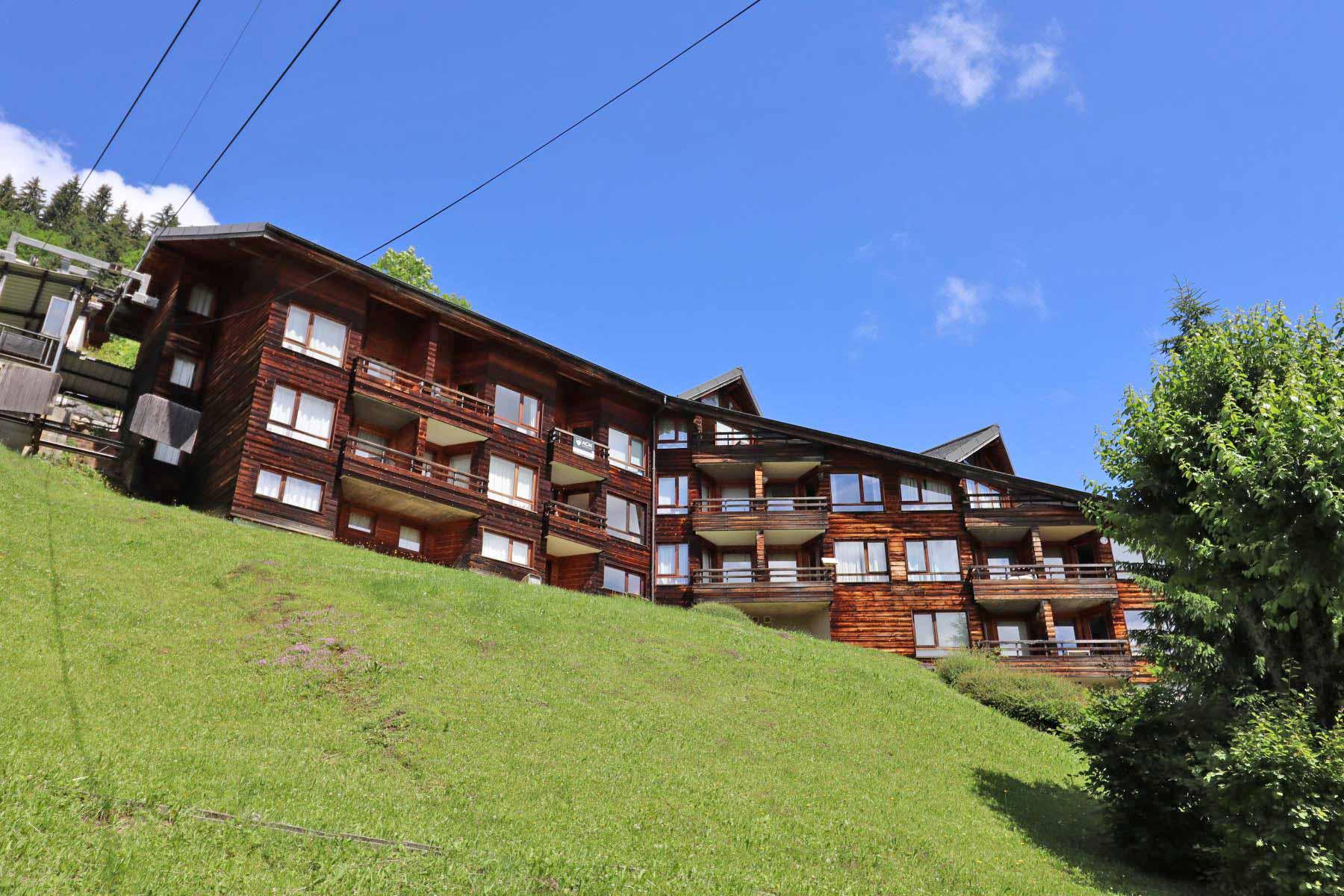 Duplex Clos Appt 821 Residence