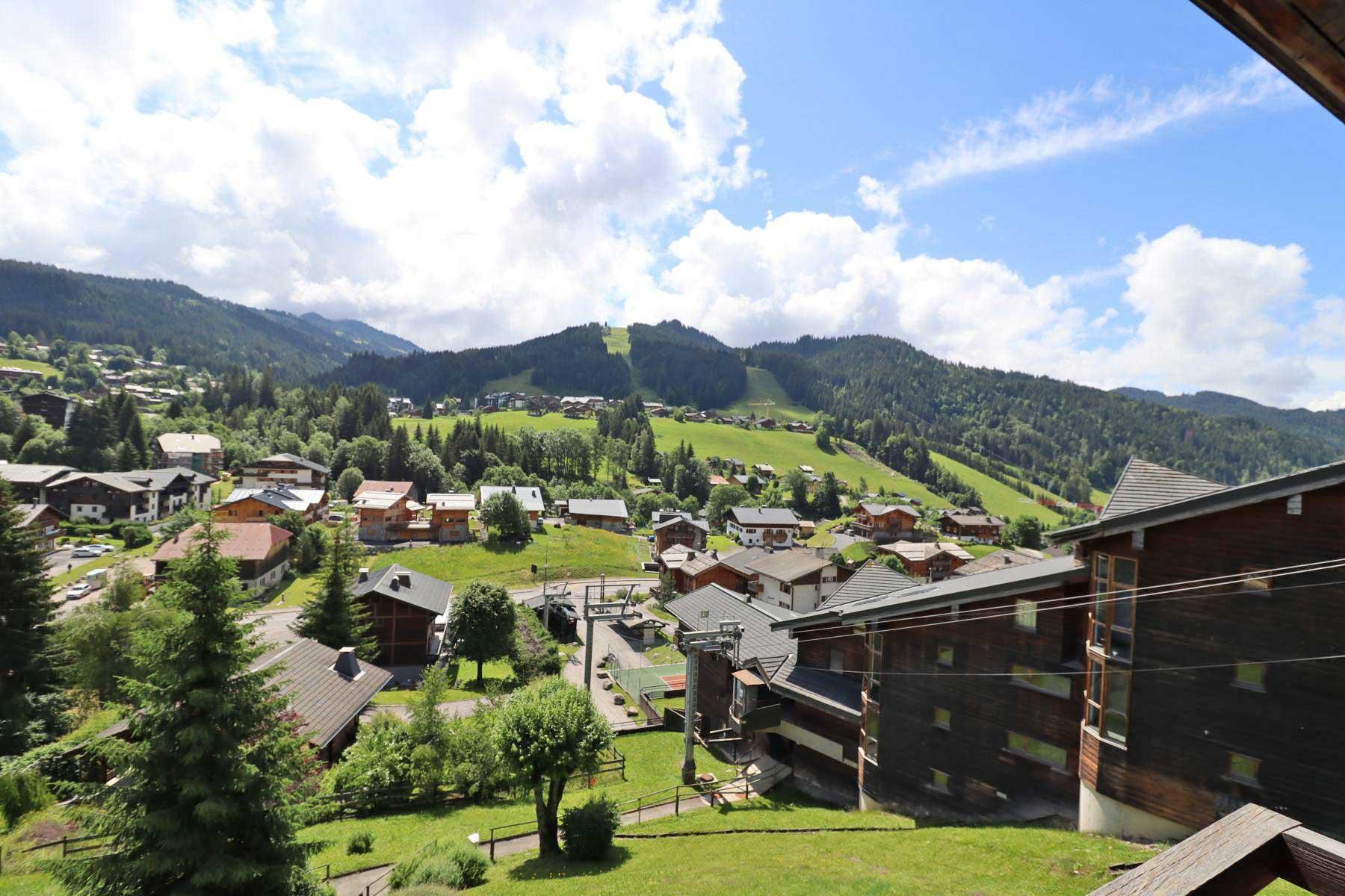 Duplex Clos Appt 821 Mountain Views